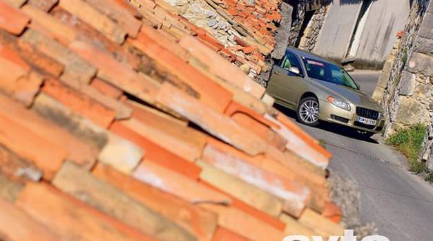 Volvo S80 V8 AWD Summum