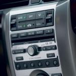 Honda Legend 3.5 V6 (foto: Aleš Pavletič)