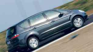 Ford S-MAX 2.0 TDCI (103 kW) Titanium