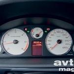 Peugeot 407 2.2 HDi ST Sport (foto: Aleš Pavletič)