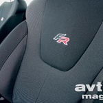 Seat Leon FR 2.0 TFSI