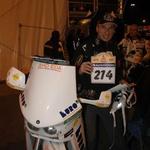 Lizbona – Dakar 2007: Tehnični pregledi (foto: Dari Novak)