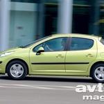 Peugeot 207 1.4 16V Premium (5vrat)