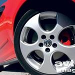 Volkswagen Polo 1.8T GTI (foto: Aleš Pavletič)