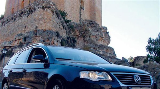 Supertest: Volkswagen Passat Variant 2.0 TDI Highline