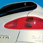 Alfa Romeo Alfa 147 GTA (foto: Aleš Pavletič)
