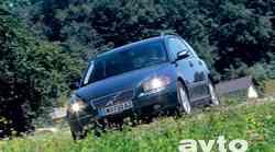 Volvo V50 D5 Summum