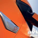 Ford Focus ST (foto: Saša Kapetanovič)