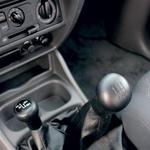 Mazda B2500 Double Cab TD 4x4 TE