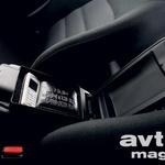Mazda6 Sport Combi CD120 TE (foto: Aleš Pavletič)