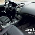 Honda Accord 2.2 i-CDTI Executive