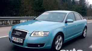 Audi A6 2.0 TDI S line