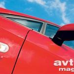 Seat Leon 2.0 TDI Stylance (foto: Aleš Pavletič)