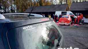 Supertest: Toyota Corolla Verso 2.0 D-4D Sol