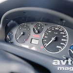 Peugeot 406 Coupé 2.2 HDi Pack (foto: Aleš Pavletič)