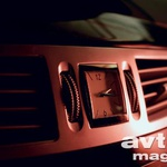 Mercedes-Benz S 500 L (foto: Saša Kapetanovič)