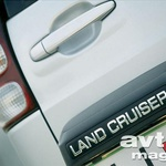 Toyota Land Cruiser (120) 3.0 D4-D Limited LWB