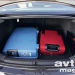 Volkswagen Jetta 2.0 TDi Sportline (foto: Aleš Pavletič)