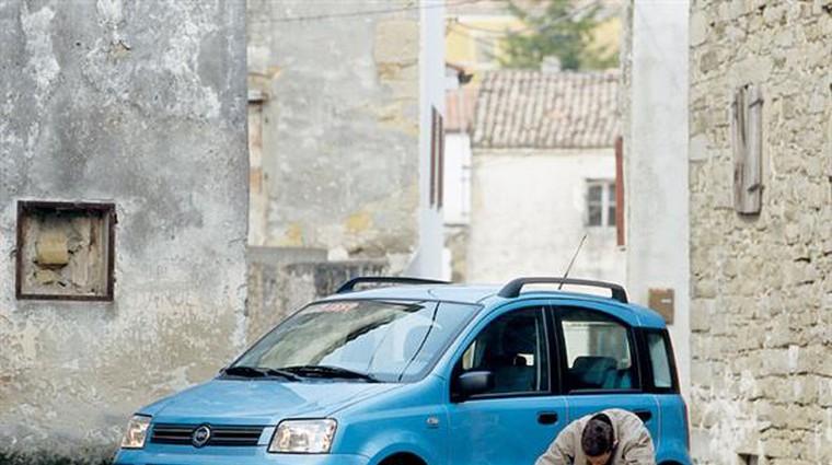 Fiat Nova Panda 1.2 Emotion