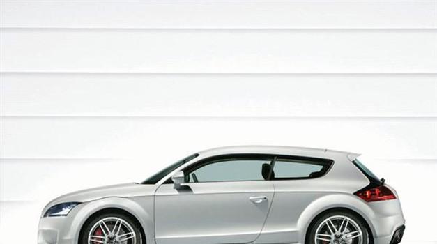 Brez Shooting Braka (foto: Audi)