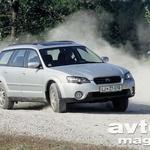 Subaru Outback 2.5 AWD