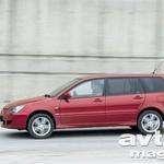 Mitsubishi Lancer Station Wagon 2.0 Sport