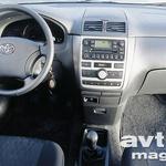 Toyota Avensis Verso D-4D Luna