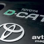 Toyota Corolla Verso 2.2 D-4D D-CAT