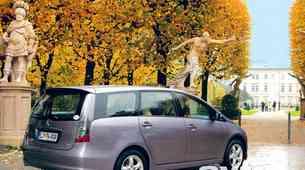 Mitsubishi Grandis 2.0 DI-D Invite