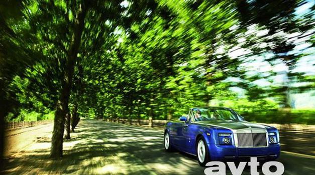 Dva milijona (foto: Rolls-Royce)