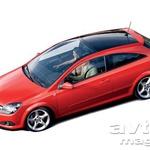 Opel Astra (foto: Tovarna)