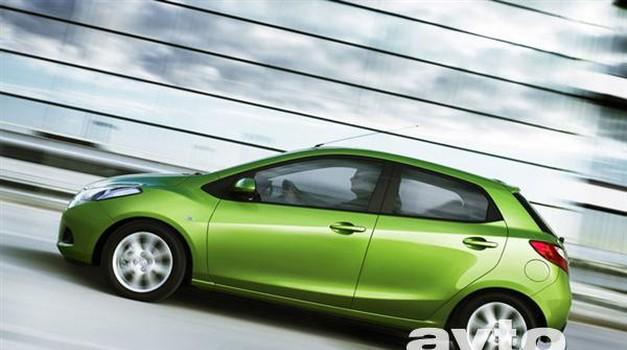Nova Mazda2 (foto: Mazda)