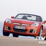 Opel GT (foto: tovarna)