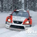 Reli po Švedski: Vse najboljše, Marcus (foto: Moštva)