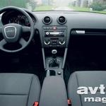 Audi A3 1.9 TDI Attraction
