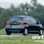 Toyota Aygo 1.0 VVT-i +