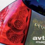 Peugeot 307 SW 1.6 HDi Pack (foto: Saša Kapetanovič)