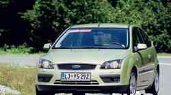 Ford Focus 1.6 Ti-VTC Sport