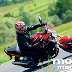 Primerjalni test: Cagiva Raptor 650, Ducati Monster 695, Honda 600 Hornet, Kawasaki ER-6n, Suzuki GSR 600, Yamaha FZ6