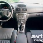 Toyota Avensis Liftback 1.8 VVT-i Elegance