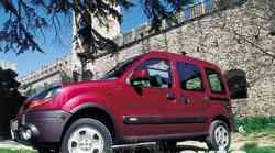 Renault Kangoo 1.9 dCi 4X4 Privilege