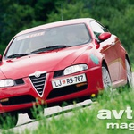Alfa Romeo Alfa GT 2.0 16V JTS Distinctive
