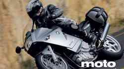 BMW F 800 S/ST