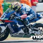 Dirkaški test: Ten Kate Honda CBR 600 RR in Ten Kate Honda CBR 1000 RR