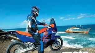 KTM 990 Adventure/S