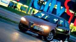 Alfa Romeo Alfa 147 1.6 TS (105)