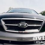 Kia Sorento 2.5 CRDi A/T EX Prestige