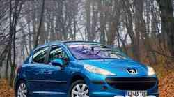 Peugeot 207 1.6 16V HDi (66 kW) Premium