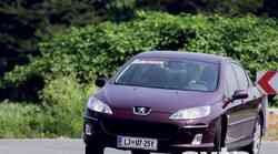 Peugeot 407 2.0 16V HDi ST Sport