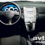 Toyota Corolla Verso 1.8 VVT-i Sol (7 sedežev)